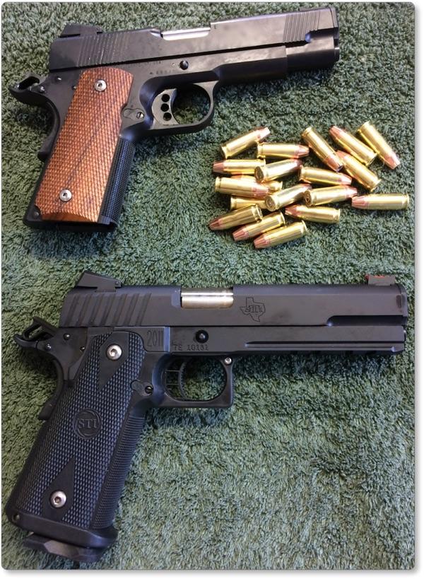 Clark Guns