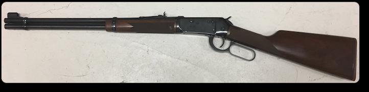 Winchester 94 Big Bore